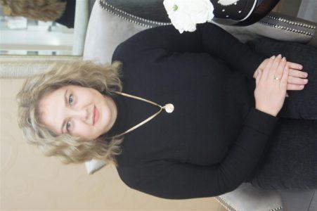 Марина Украинская