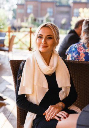 Виктория Мудрова