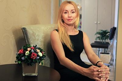 Инна Паевская