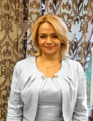 Наталья Доршон