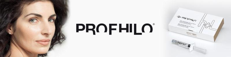 Profhilo — революционный препарат для биомоделирования увядающей кожи