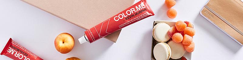 Только у нас — качество KEVIN Murphy и краситель Color.me