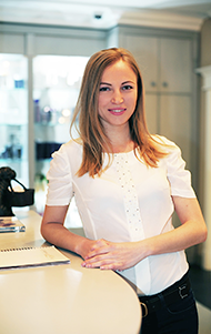 Татьяна Горчак
