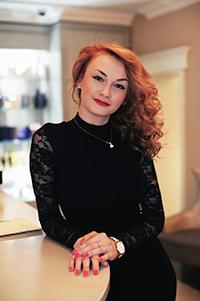 Виктория Залиева